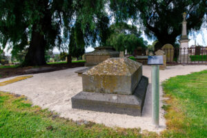 Geelong Cemeteries Trust - 180 Years